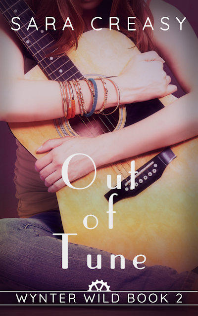 Out of Tune cover